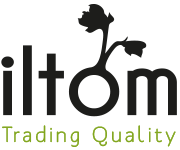 Iltom | Celeriac from Holland Logo